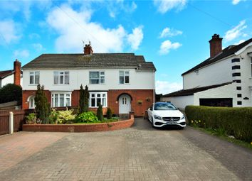 Thumbnail 4 bedroom semi-detached house for sale in Grimsby Road, Louth