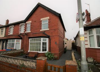 Thumbnail 3 bed end terrace house for sale in Nutter Road, Thornton-Cleveleys