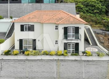 Thumbnail 3 bed detached house for sale in Vereda Do Lombo Da Levada, 9350 Ribeira Brava, Portugal