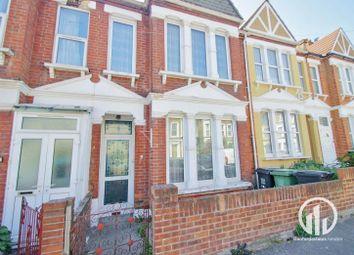 Thumbnail 3 bedroom terraced house for sale in Ravensbourne Road, London