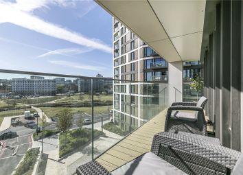 Thumbnail 2 bedroom flat for sale in Hampton Apartments, Duke Of Wellington Avenue, London