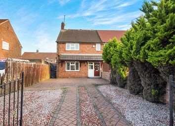 Thumbnail 2 bed semi-detached house to rent in Falkland Road, Hull