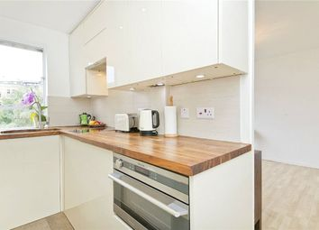 Thumbnail Studio to rent in The Green, 19 Rochester Terrace, London
