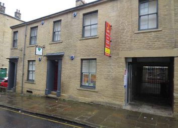 Thumbnail Restaurant/cafe to let in Chapel Street, Bradford