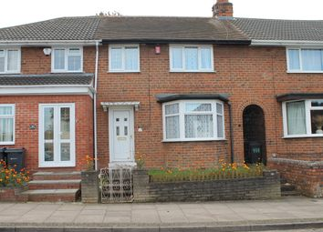 Thumbnail 3 bed terraced house for sale in Uplands Road, Handsworth, Birmingham