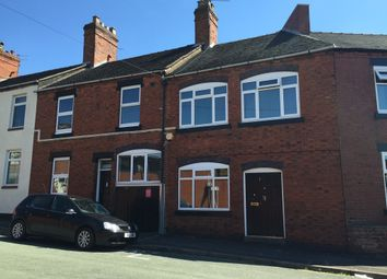 Thumbnail Commercial property for sale in 4-6 Hanover Street, Newcastle-Under-Lyme, Staffordshire