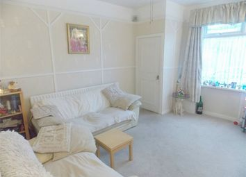 Thumbnail 2 bed terraced house for sale in Tildsley Street, Great Lever, Bolton, Lancashire