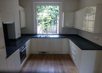 Thumbnail 4 bed terraced house to rent in St John Street, London