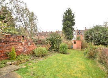 Orchard End, Potternewton Lane, Chapel Allerton, Leeds LS7