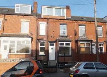 Thumbnail 3 bedroom property to rent in Crossflatts Crescent, Beeston, Leeds