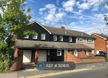 Thumbnail Room to rent in Emanuel Road, Langdon Hills, Basildon