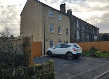 Thumbnail 3 bed detached house for sale in Brick Mill Road, Pudsey