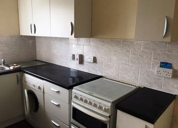 Thumbnail 4 bed flat to rent in Blakenhall Row, Walsall