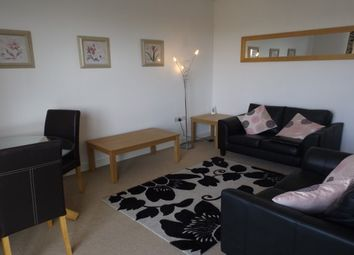 Thumbnail 1 bed flat to rent in Ferry Road, Cardiff