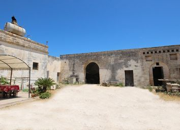 Thumbnail 8 bed farmhouse for sale in Lecce (Town), Lecce, Puglia, Italy