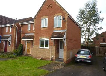 Thumbnail 2 bed semi-detached house for sale in Moulton Close, Laceby Acres, Grimsby