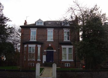 Thumbnail 2 bedroom flat to rent in Derby Road, Fallowfield, Manchester