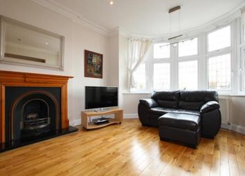 Thumbnail 3 bedroom flat to rent in Woodstock Avenue, London