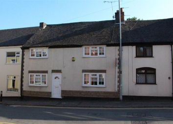 3 bed cottage for sale in Chapel Street, Barwell, Leicester LE9