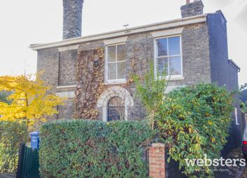 Thumbnail 4 bed end terrace house for sale in Trory Street, Norwich