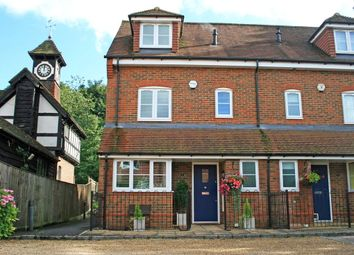 Thumbnail 3 bed end terrace house for sale in East Arms Place, Hurley, Berkshire