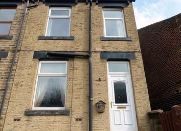 Thumbnail 2 bed end terrace house to rent in South Parade, Cleckheaton, Cleckheaton, West Yorkshire