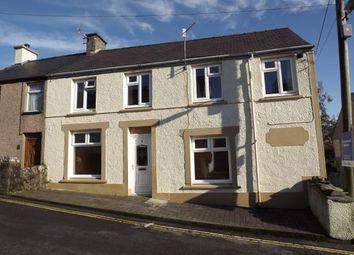 Thumbnail Property for sale in Talysarn, Caernarfon, Gwynedd