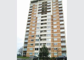 Thumbnail 1 bedroom flat for sale in Flat 31, Beech Rise, Merseyside