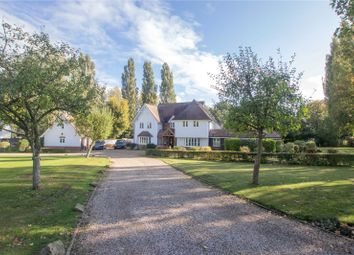 5 bed detached house for sale in St. Katharines Green, Little Bardfield, Nr Thaxted, Essex CM7