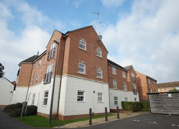 Thumbnail 2 bed flat to rent in Old Quarry Gardens, Mangotsfield, Bristol