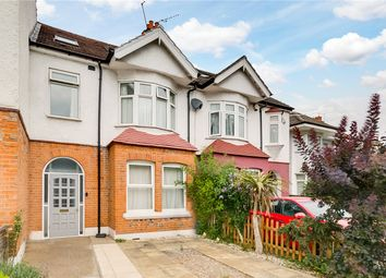 Thumbnail 4 bed terraced house for sale in Windmill Road, South Ealing, London