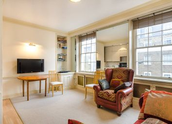 Thumbnail 1 bedroom flat for sale in Ebury Street, Belgravia