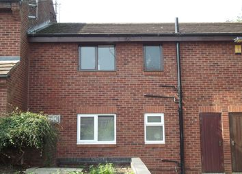 Thumbnail 2 bed flat for sale in Kingfisher Way, Leeds, West Yorkshire LS17, Leeds,