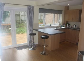 Thumbnail 3 bed property to rent in The Mead, Dunvant, Swansea