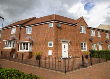 3 bed terraced house for sale in Great Mead, Yeovil, Somerset BA21