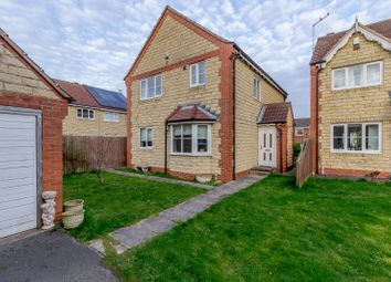 4 bed detached house for sale in Old Rugby Park, Goole DN14