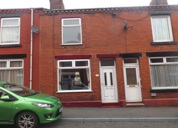 Thumbnail 2 bed property to rent in Belvoir Road, Widnes