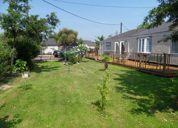 Thumbnail 3 bed detached bungalow for sale in Daimler Avenue, Jaywick, Clacton-On-Sea