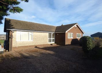 Thumbnail 3 bed bungalow to rent in Dyche Lane, Coal Aston, Dronfield