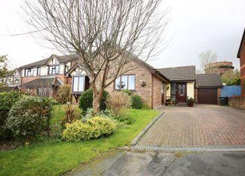 3 bed bungalow to rent in Hillfield, Norton, Runcorn WA7