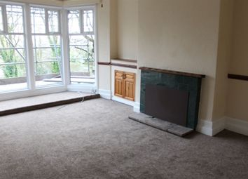 Thumbnail 2 bed flat to rent in Alexandra Road, Blackburn