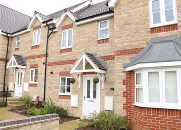 2 bed terraced house for sale in Turnberry Drive, Corby NN17