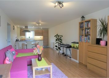 Thumbnail 3 bed flat for sale in 159 Bow Common Lane, London
