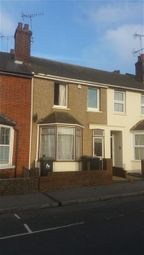 Thumbnail 1 bed terraced house to rent in North Holmes Road, Canterbury