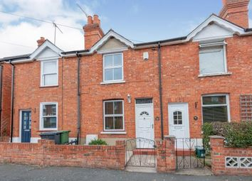 2 bed terraced house for sale in Camberley, Surrey, United Kingdom GU15