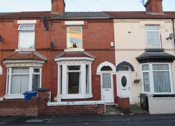 Thumbnail 3 bedroom terraced house for sale in West End Avenue, Doncaster