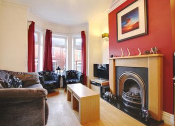 Thumbnail 4 bedroom terraced house for sale in Lindley Street, York