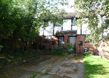 Thumbnail 1 bed terraced house for sale in Mappenors Lane, Leominster