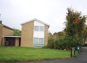 Thumbnail Detached house for sale in Groveland Road, Speen, Newbury