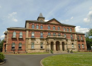 Thumbnail 2 bed flat for sale in Middlewood Lodge, Hillsborough, Sheffield